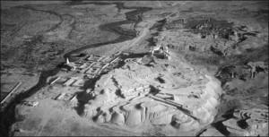Daniels grav i Susa