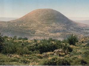 Mount-Tabor