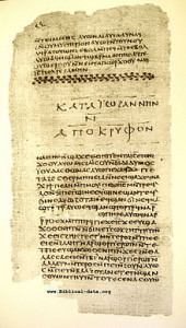 Thomas evangeliet Nag_Hammadi_Codex_II