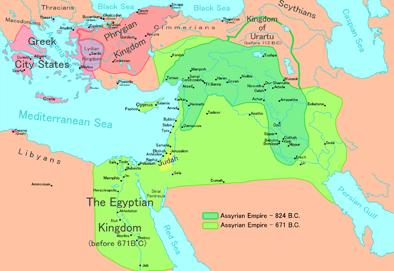 assyr