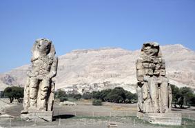 farao og folket av egypt