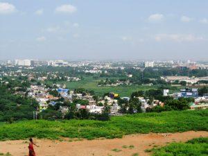st thomas mount Chennai