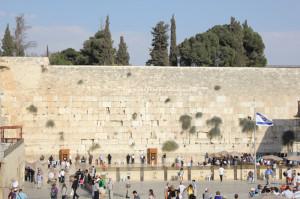 tempelmuren