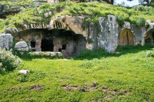 tomb of Annas