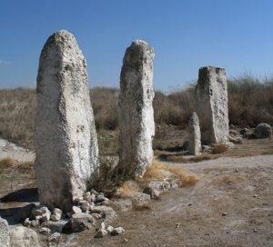 kanaanitisk tempel gezer
