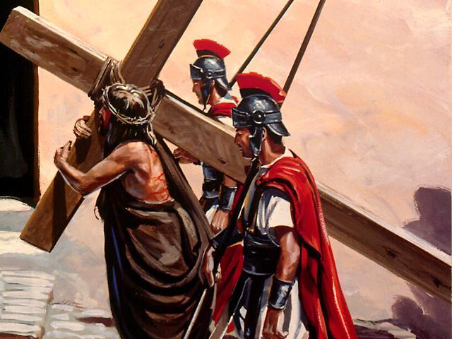 verdensherredømme gamle testamentet